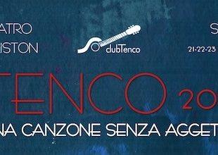 Al Teatro Ariston di Sanremo la 44aedizionedel Premio Tenco