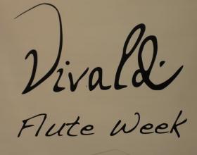 Al Conservatorio Vivaldi di Alessandria una settimana dedicata interamente al flauto