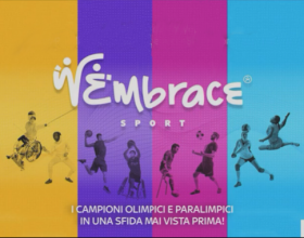 WEmbrace Sport: l'inclusività con i campioni olimpici e paralimpici